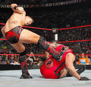 Royal Rumble 2010.8