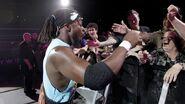WWE House Show 8-12-16 5