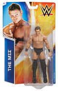 WWE Series 52 - The Miz