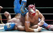 CMLL Martes Arena Mexico 11