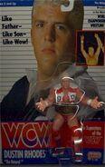 Dustin Rhodes (WCW Galoob)