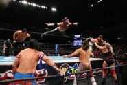 NJPW Invasion Attack 2016 11