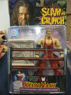 WCW Slam N'Crunch Kevin Nash