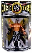 WWE Wrestling Classic Superstars 24 Rey Mysterio