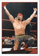 2009 WWE (Topps) Chavo Guerrero 61