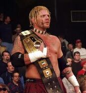 NWA World Heavyweight Championship/Champion history