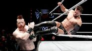 WWE World Tour 2015 - Birmingham 7
