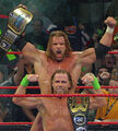 4th unified tag team champions d-generation x