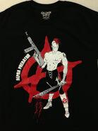 Lucky 13 Alpha Predator T-Shirt