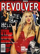 Revolver - March 2003
