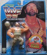 WWF Hasbro 1992 Butch