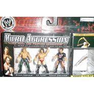 CM Punk Micro Aggression Series 3