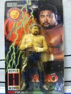 Hiro Saito Toy 1