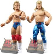 Midnight Express Toy 1