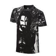 Seth Rollins Full Print T-Shirt