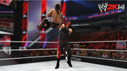 WWE 2K14 Screenshot.85