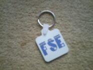 FSE Keyring