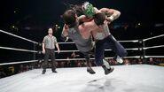 WWE World Tour 2016 - Manchester 9