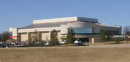 ASU Convocation Center