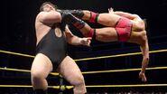 NXT UK Tour 2015 - Cardiff 8