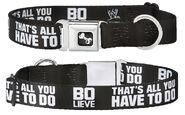 Bo Dallas BO-LIEVE Dog Collar