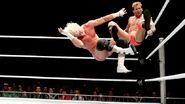 WrestleMania Revenge Tour 2012 - Toulouse.8