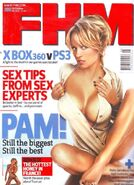 FHM - August 2005