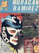 Huracan Ramirez El Invencible 82