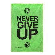 John Cena Neon Rally Towel