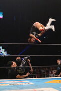 NJPW Dominion 7.5 5