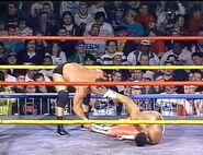 3-21-5 ECW Hardcore TV 10