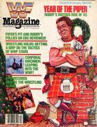 December 1985 - Vol. 4, No. 1