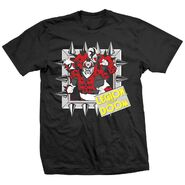 Legion of Doom LOD Original T-Shirt