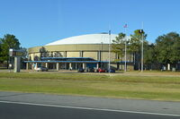 Rapides Parish Coliseum