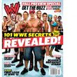WWE Magazine September 2011
