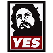 Daniel Bryan YES Movement Poster