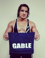 Chad Gable - L77jVdlf
