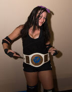 Courtney Rush Bellatrix Champion