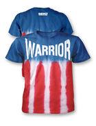 Kurt Angle Flag Dye T-Shirt