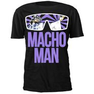 Randy Savage Classic Macho Man T-Shirt