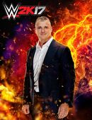 Shane McMahon - WWE 2K17
