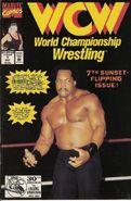 WCW World Championship Wrestling 7