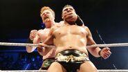 WWE WrestleMania Revenge Tour 2014 - Turin.17