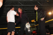 CZW New Heights 2014 7