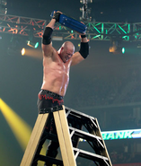 Kane money in the bank