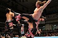 NJPW Road to The New Beginning - Night 3 9