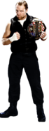 Dean ambrose usa champion photomontage by wwephotomontagepng-d6a0s64