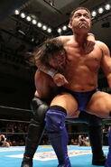 NJPW Road to The New Beginning - Night 3 5