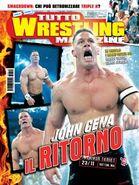 Tutto Wrestling - No.43