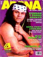 Arena de Lucha Libre 10